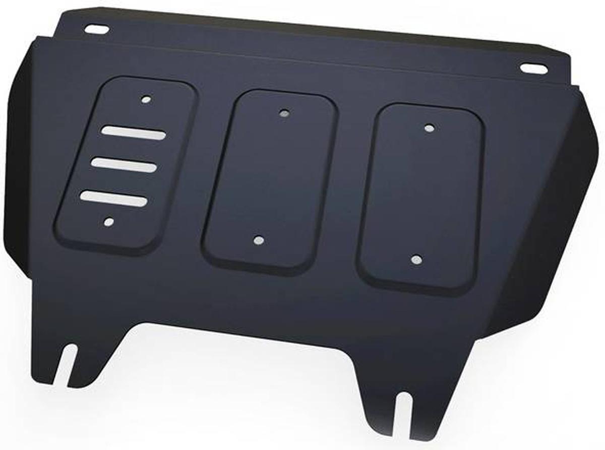 Защита РК Автоброня Isuzu D-Max 2012-, сталь 2 мм111.09104.1Защита РК Автоброня Isuzu D-Max, V-2,5TD 2012-, сталь 2 мм, комплект крепежа, 111.09104.1Стальные защиты Автоброня надежно защищают ваш автомобиль от повреждений при наезде на бордюры, выступающие канализационные люки, кромки поврежденного асфальта или при ремонте дорог, не говоря уже о загородных дорогах. - Имеют оптимальное соотношение цена-качество. - Спроектированы с учетом особенностей автомобиля, что делает установку удобной. - Защита устанавливается в штатные места кузова автомобиля. - Является надежной защитой для важных элементов на протяжении долгих лет. - Глубокий штамп дополнительно усиливает конструкцию защиты. - Подштамповка в местах крепления защищает крепеж от срезания. - Технологические отверстия там, где они необходимы для смены масла и слива воды, оборудованные заглушками, закрепленными на защите. Толщина стали 2 мм. В комплекте крепеж и инструкция по установке.Уважаемые клиенты! Обращаем ваше внимание на тот факт, что защита имеет форму, соответствующую модели данного автомобиля. Наличие глубокого штампа и лючков для смены фильтров/масла предусмотрено не на всех защитах. Фото служит для визуального восприятия товара.
