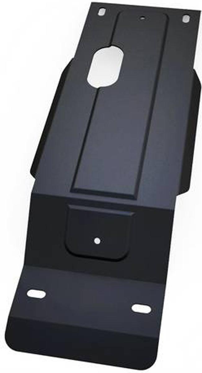 Защита картера и КПП Автоброня UAZ 2206; 3962 1965 -/UAZ 3303; 3909; 3741 1994-, сталь 3 мм222.06320.1Защита картера и КПП Автоброня для UAZ 2206; 3962, V - 2,7 1965 -/UAZ 3303; 3909; 3741, V - 2,7 1994-, сталь 3 мм, комплект крепежа, 222.06320.1Стальные защиты Автоброня надежно защищают ваш автомобиль от повреждений при наезде на бордюры, выступающие канализационные люки, кромки поврежденного асфальта или при ремонте дорог, не говоря уже о загородных дорогах.- Имеют оптимальное соотношение цена-качество.- Спроектированы с учетом особенностей автомобиля, что делает установку удобной.- Защита устанавливается в штатные места кузова автомобиля.- Является надежной защитой для важных элементов на протяжении долгих лет.- Глубокий штамп дополнительно усиливает конструкцию защиты.- Подштамповка в местах крепления защищает крепеж от срезания.- Технологические отверстия там, где они необходимы для смены масла и слива воды, оборудованные заглушками, закрепленными на защите.Толщина стали 3 мм.В комплекте крепеж и инструкция по установке.Уважаемые клиенты!Обращаем ваше внимание на тот факт, что защита имеет форму, соответствующую модели данного автомобиля. Наличие глубокого штампа и лючков для смены фильтров/масла предусмотрено не на всех защитах. Фото служит для визуального восприятия товара.