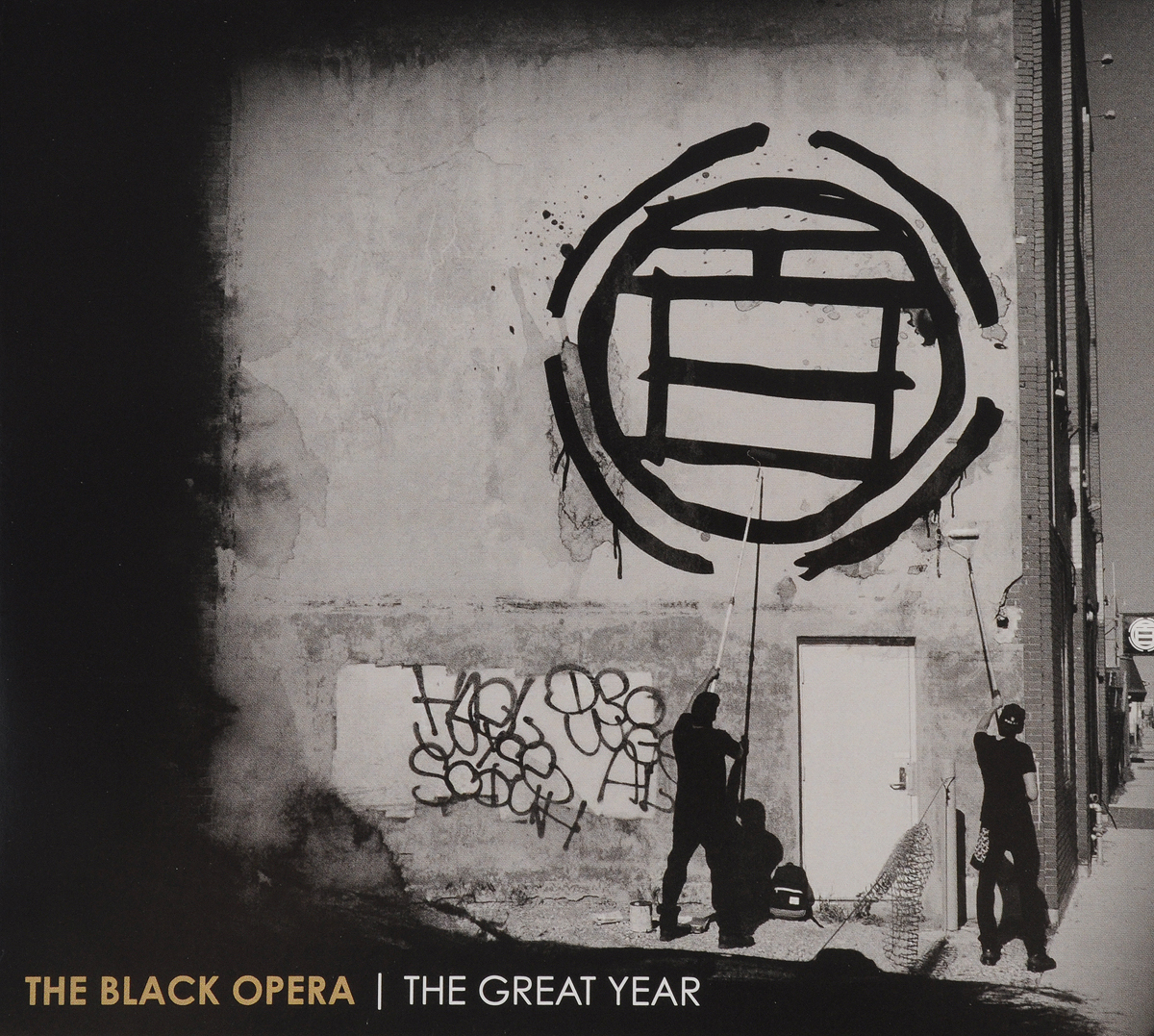 The Black Opera. The Great Year