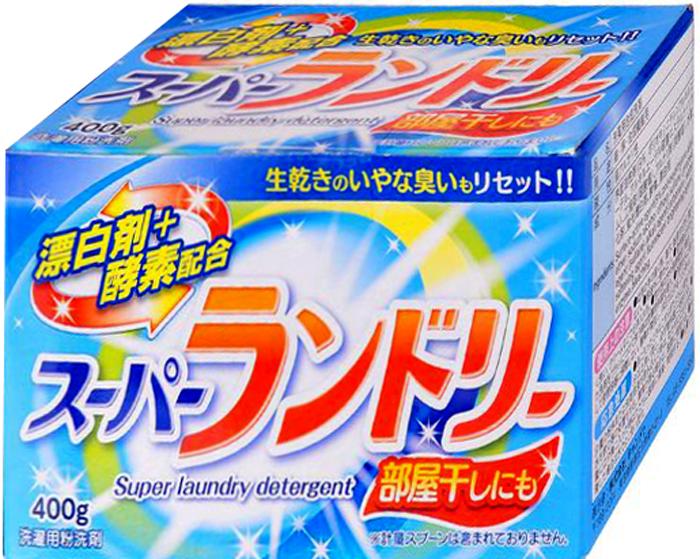 Порошок стиральный Can Do, концентрированный, 400 г4521006484398