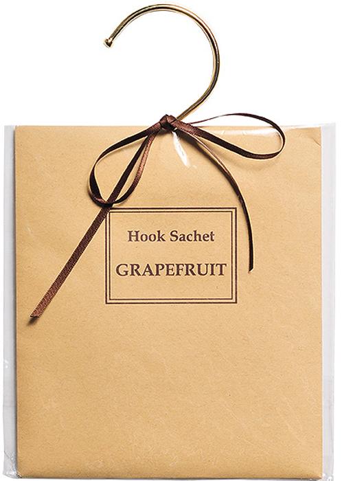 Саше Fuji Boeki, с ароматом грейпфрута, на вешалке4953980242877