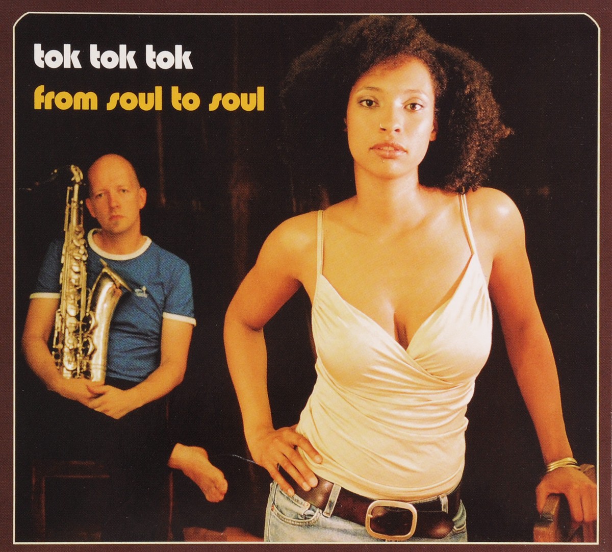 Zakazat.ru: Tok Tok Tok. From Soul To Soul