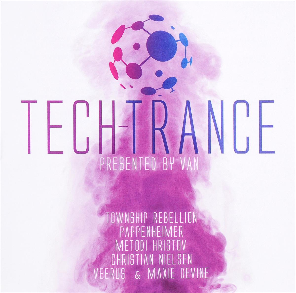 Фото - Presented By Van. Tech-Trance v persie van basten 556688