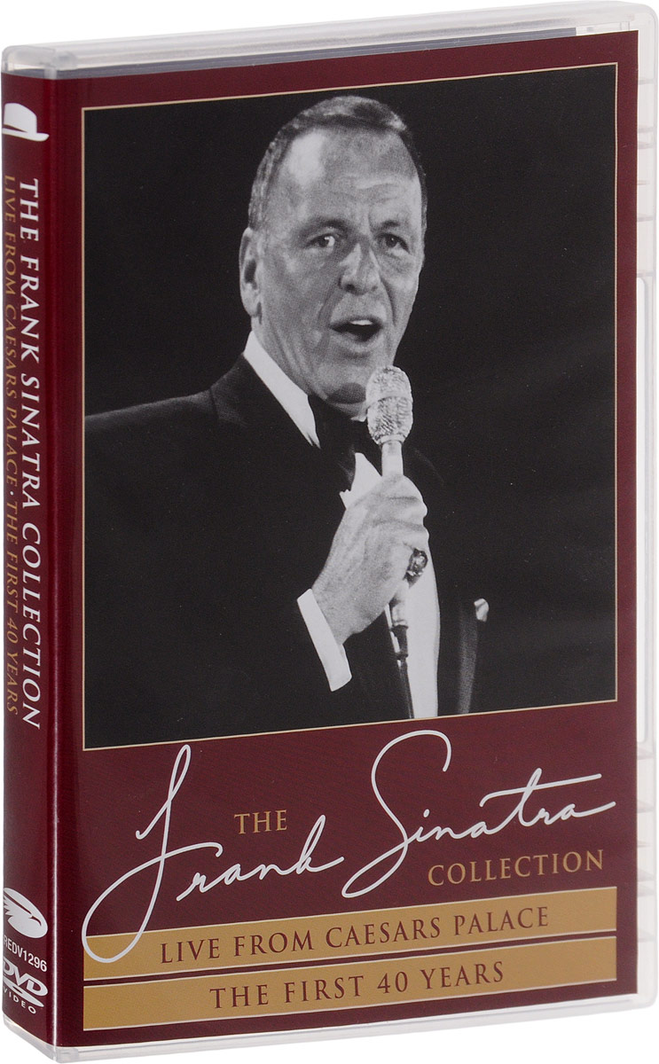 The Frank Sinatra Collection: Live From Caesars Palace / The First 40 Years