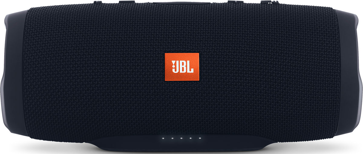 JBL Charge 3, Black портативная акустическая система jbl synchros e30 black page 3