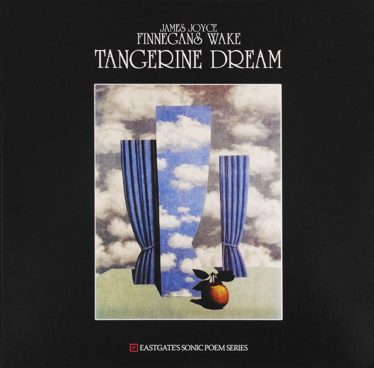 Tangerine Dream. Finnegans Wake