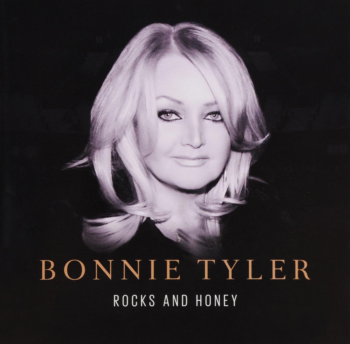 Фото Бонни Тайлер Bonnie Tyler. Rocks And Honey