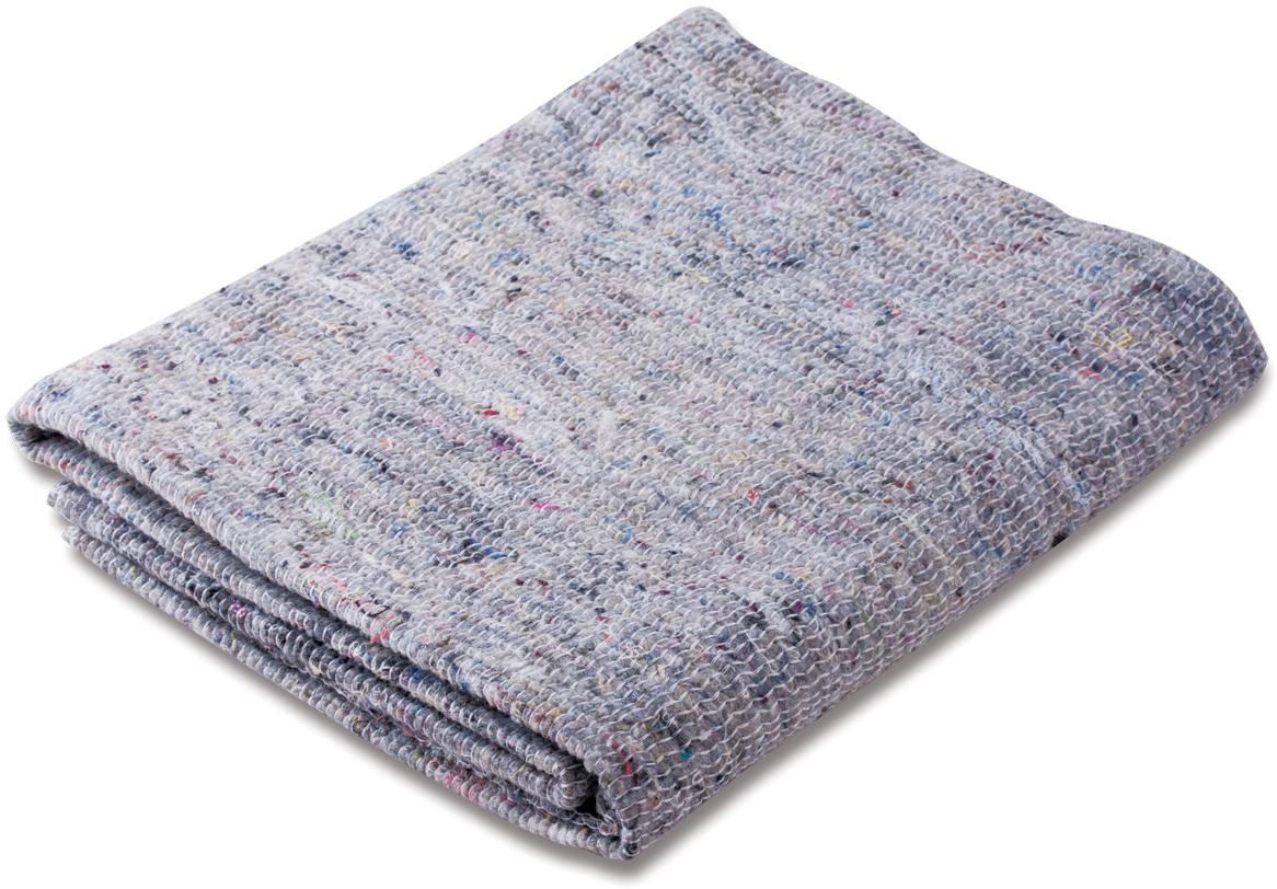 Тряпка для мытья пола Лайма Эконом, цвет: серый, 80 х 100 см600836Тряпка для мытья пола в индивидуальной упаковке. Обладает высокой прочностью, прекрасно впитывает, легко отжимается, быстро сохнет. Идеальна для уборки больших площадей. Может применяться с бытовыми моющими средствами, включая хлор.
