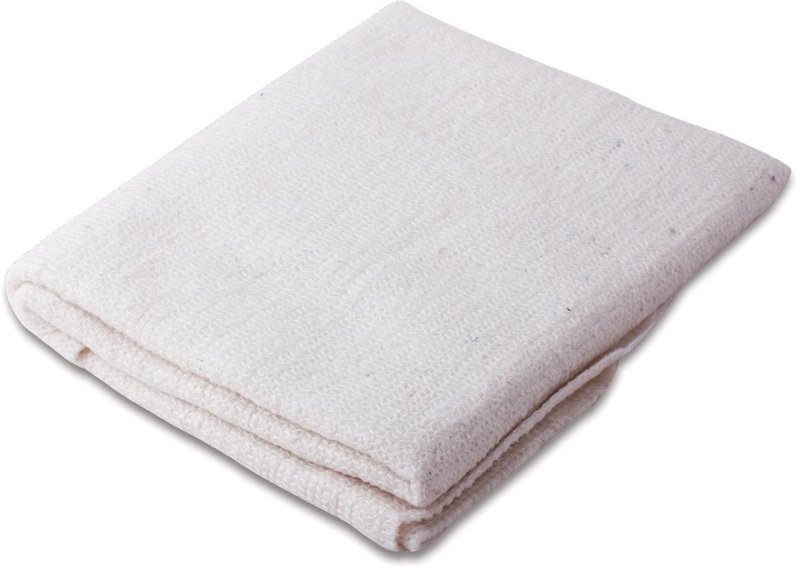 Тряпка для мытья пола Лайма Премиум, цвет: белый, 60 х 75 см600838Тряпка для мытья пола в индивидуальной упаковке. Обладает высокой прочностью иувеличенным сроком службы, отлично впитывает, отжимается и быстро сохнет. Идеальна дляуборки больших площадей. Может применяться с бытовыми моющими средствами, включая хлор.