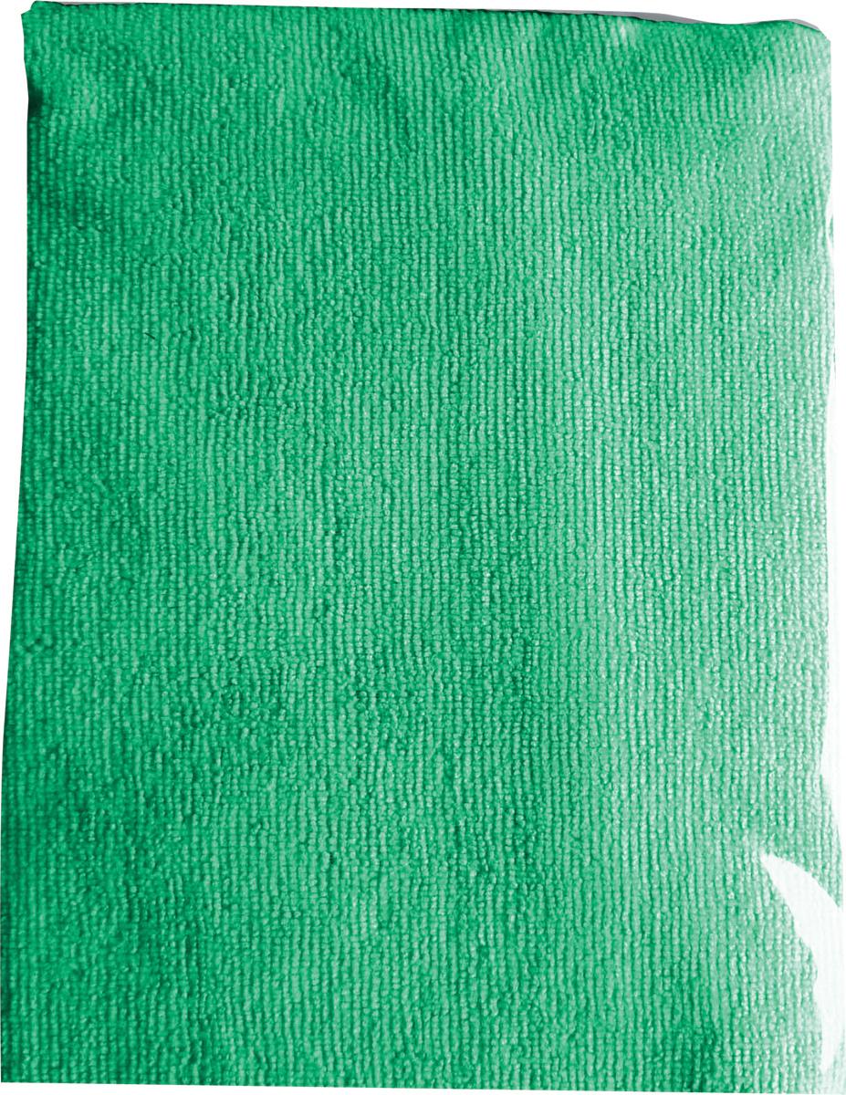 Тряпка для мытья пола Лайма Стандарт, цвет: зеленый, 50 х 60 см601251Тряпка из микрофибры идеальна для мытья полов: эффективно очищает, обладает повышеннойвпитываемостью, не оставляет разводов и ворса. Тряпка обладает антибактериальнымэффектом, не изнашивается и имеет долгий срок службы.