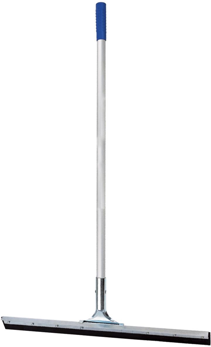 Стяжка Лайма Проф для удаления жидкости с пола, цвет: белый, длина 60 см601516Стяжка Лайма предназначена для сгона жидкости с пола. Лезвие из качественного материала плотно прилегает к полу и гарантирует отличный результат. Подходит для использования на любых гладких покрытиях.