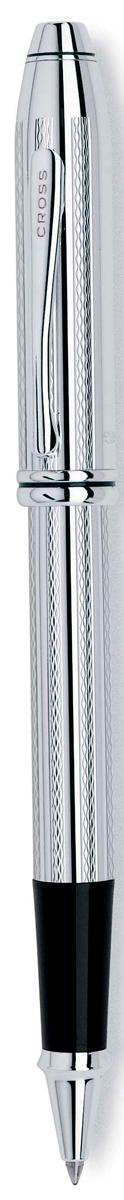 Cross Ручка-роллер Selectip Townsend цвет корпуса платиновыйAT0045-1Американская компания CROSS – один из старейших брендов среди производителей пишущих инструментов и деловых аксессуаров. Компания была основана в 1846 году ювелиром Ричардом Кроссом и изначально специализировалась на производстве роскошных ротом и серебром. На протяжении долгих лет пишущие инструек из драгоценных металлов и ювелирных корпусов для карандашей, тисненных золотом и серебром. На протяжении долгих лет пишущие инструменты CROSS остаются классическим выбором для подарка.Ручка CROSS — это оригинальный персонгальный подарок и неотъемлемый элемент вашего стиля.Это голос доверия,который создает долгосрочные отношения между людьми и обогащет смыслом драгоценные моменты.Каждая ручка CROSS имеет пожизненную механическую гарантию. Ручка-роллер Cross Townsend, Platinum Plated RT / АРТИКУЛ: AT0045-1Корпус: ювелирная латунь. Механизм: съемный колпачок. Система заправки: заменяемые стандартные стержни Cross для ручек-роллеров. Отделка: оригинальная алмазная гравировка, отдельные элементы дизайна - родиевое покрытие. Размеры ручки: длина - 14,99 см, максимальная ширина (диаметр) - 1,09 см. Цвет: серебристый. Комплектация: 1 стержень в ручке, подарочная коробка Deluxe, гарантийный талон. Особенности: используются стандартные стержни для ручек-роллеров Cross.возможно использовать специальный шариковый стержень с увеличенным объемом Jumbo.Названная в честь основателя компании Алонзо Таунсенда Кросса, коллекция Cross Townsend - настоящий шедевр. В ней гармонично сочетаются ювелирное мастерство и самые передовые технологии. Это драгоценность в ваших руках. Отличительная черта коллекции - широкий диаметр корпуса пишущих инструментов и опоясывающие его двойные кольца. Cross Townsend Platinum Plated RT Оригинальная алмазная гравировка на покрытом платиной корпусе, делает эту ручку поистине уникальной