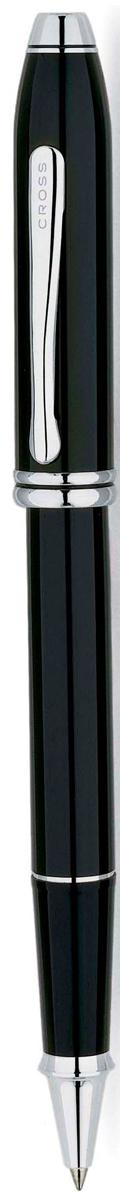 Cross Ручка-роллер Selectip Townsend цвет корпуса черныйAT0045-4Американская компания CROSS – один из старейших брендов среди производителей пишущих инструментов и деловых аксессуаров. Компания была основана в 1846 году ювелиром Ричардом Кроссом и изначально специализировалась на производстве роскошных ротом и серебром. На протяжении долгих лет пишущие инструек из драгоценных металлов и ювелирных корпусов для карандашей, тисненных золотом и серебром. На протяжении долгих лет пишущие инструменты CROSS остаются классическим выбором для подарка.Ручка CROSS — это оригинальный персонгальный подарок и неотъемлемый элемент вашего стиля.Это голос доверия,который создает долгосрочные отношения между людьми и обогащет смыслом драгоценные моменты.Каждая ручка CROSS имеет пожизненную механическую гарантию. Ручка-роллер Cross Townsend, Black SP / АРТИКУЛ: AT0045-4Механизм: съемный колпачок. Корпус: многослойное лаковое покрытие. Цвет стержня: черный. Отделка: лак / родиевое покрытие. Цвет: черный. Механизм:съемный колпачок Цвет корпуса:Черный Отделка элементов:серебряный цвет Названная в честь основателя компании Алонзо Таунсенда Кросса, коллекция Cross Townsend - настоящий шедевр. В ней гармонично сочетаются ювелирное мастерство и самые передовые технологии. Это драгоценность в ваших руках. Отличительная черта коллекции - широкий диаметр корпуса пишущих инструментов и опоясывающие его двойные кольца.