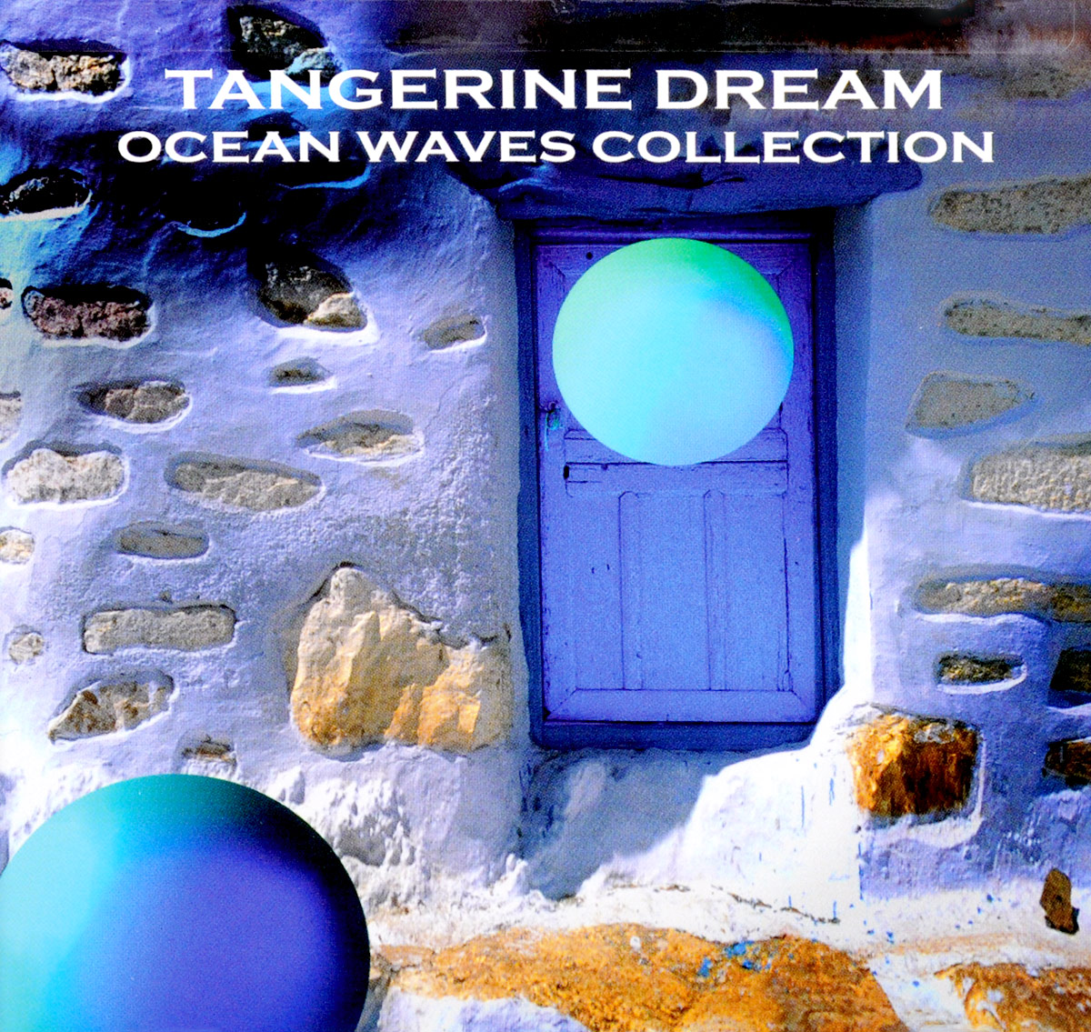 Tangerine Dream. Ocean Waves Collection