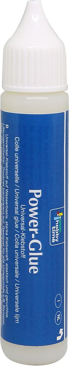Клей универсальный Glorex Power Glue, 28 мл7714462Прозрачный универсальный клей на водной основе. Свойства: без запаха. Быстро сохнет. Сильное сцепление. Прозрачный при высыхании. Без сольвентов. Для склеивания бумаги, картона, пробки, дерева, ткани, стекла, камня, керамики, кожи, фетра, песка, пенопласта и различного пластика. Не морозостойкий. Подходит для детей в возрасте от 6 лет при наблюдении взрослых.