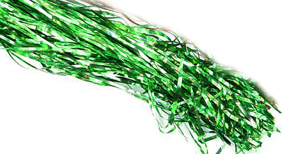 Дождик новогодний Sima-land, цвет: зеленый, серебристый, 7,5 х 150 см. 701543SP-05-DMНовогодний дождик Sima-land, изготовленный из фольги, поможет вам украсить свой дом кпредстоящим праздникам. Новогодняя елка с таким украшением станет еще наряднее.Новогодним дождиком можно украсить все, что угодно - елку, квартиру, дачу, офис - как внутри,так и снаружи. Можно сложить новогодние поздравления, буквы и цифры, дождиком можноукрасить и дополнить гирлянды, можно выделить дверные колонны, оплести дверные проемы.