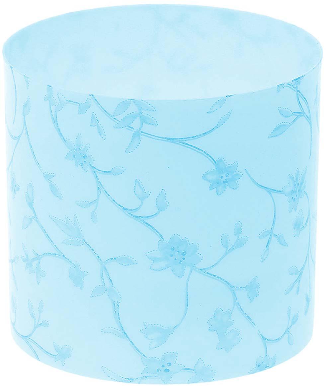 Горшок для цветов Simple Garden Цветы, со скрытым поддоном, цвет: голубой, 1 л1915353_голубойВ любом интерьере найдется место для растений. Они не только очищают воздух и насыщают его кислородом, но и украшают окружающее пространство. Такому полезному члену семьи просто необходим красивый и функциональный дом! Горшок из пластмассы обладает рядом преимуществ. Малый вес, что позволяет слегкостью переносить горшки и кашпо с места на место, ставить их на столики или полки, не беспокоясь о нагрузке. Простота ухода. Его легко чистить - достаточно просто сполоснуть теплой водой. Никаких потертостей. Горшок не царапает и не загрязняют поверхности, на которых стоит. Пластик дольше хранит влагу, а значит, растение реже нуждается в поливе. Пластмасса не пропускает воздух - корневой системе растения не грозят резкие перепады температур. Соблюдая нехитрые правила ухода, можно заметно продлить срок службы горшков и кашпо из пластика: необходимо всегда учитывать размер кроны и корневой системы (при разрастании большое растение способно повредить маленький горшок), беречь изделие от воздействия прямых солнечных лучей, чтобы горшки не выцветали, держать горшки из пластика подальше от нагревающихся поверхностей. Создавайте прекрасные цветочные композиции, выращивайте рассаду или необычные растения.