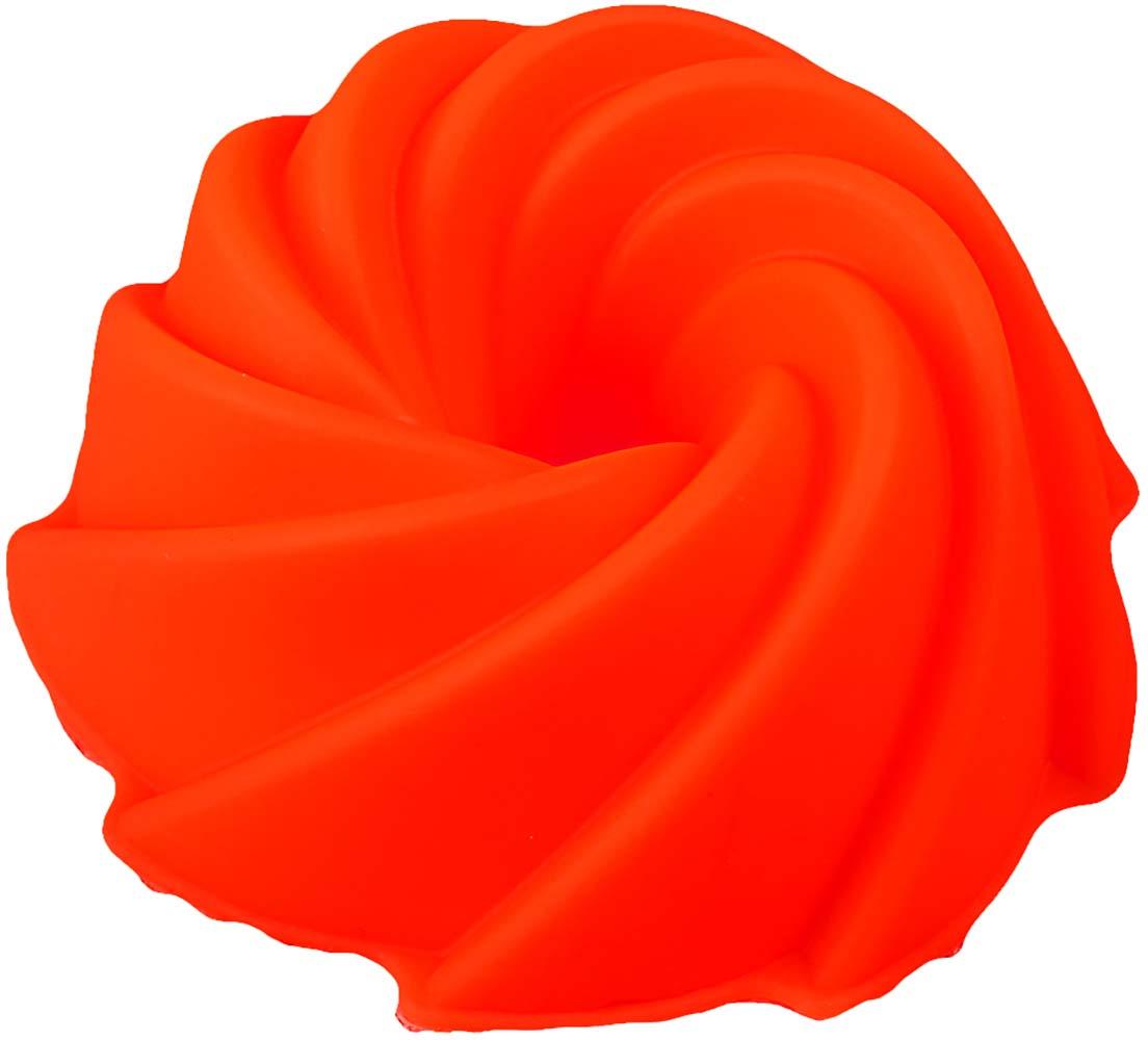 Набор форм для выпечки Доляна Заварное, цвет: краный, 7,5 х 4 х 3,5 см, 6 шт1057120_красныйНабор форм для выпечки Доляна Заварное, цвет: краный, 7,5 х 4 х 3,5 см, 6 шт