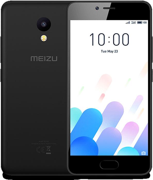 Meizu M5c 32GB, BlackMZU-M710H-32-BKMeizu M5с – доступная и компактная модель пятого поколения М-серии Meizu. Проработанный дизайн, неплохие технические характеристики и качественные камеры делают М5с одной из наиболее привлекательных и стильных моделей среди бюджетных смартфонов. M5c выполнен в дизайне М-серии, унаследовав стильный и идеально симметричный корпус. Цвета смартфона можно выбрать в соответствии с собственным предпочтением и стилем – от черного и золотого, до голубого или нежно-розового. M5c управляется четырехъядерным 64-разрядным процессором с частотой 1,3 ГГц. За производительность смартфона отвечает 2 Гб оперативной памяти. Внутренняя память смартфона имеет объем 32 Гб.Новая технология Flyme 6 One Mind AI рационально распределяет необходимый объем производительности ресурсов между приложениями, являя собой беспрецедентный опыт работы со смартфоном. В дополнение к популярным во всем мире сетям 2G, 3G и 4G, M5c обеспечивает поддержку функции DSDS для легкого переключения между двумя телефонными номерами с помощью всего одной кнопки.