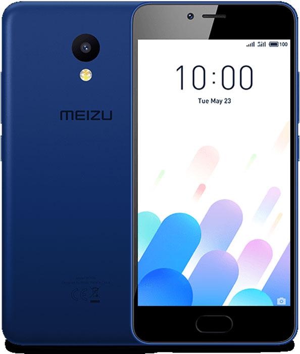 Meizu M5c 32GB, BlueMZU-M710H-32-BLUEMeizu M5с – доступная и компактная модель пятого поколения М-серии Meizu. Проработанный дизайн, неплохие технические характеристики и качественные камеры делают М5с одной из наиболее привлекательных и стильных моделей среди бюджетных смартфонов. M5c выполнен в дизайне М-серии, унаследовав стильный и идеально симметричный корпус. Цвета смартфона можно выбрать в соответствии с собственным предпочтением и стилем – от черного и золотого, до голубого или нежно-розового. M5c управляется четырехъядерным 64-разрядным процессором с частотой 1,3 ГГц. За производительность смартфона отвечает 2 Гб оперативной памяти. Внутренняя память смартфона имеет объем 32 Гб.Новая технология Flyme 6 One Mind AI рационально распределяет необходимый объем производительности ресурсов между приложениями, являя собой беспрецедентный опыт работы со смартфоном. В дополнение к популярным во всем мире сетям 2G, 3G и 4G, M5c обеспечивает поддержку функции DSDS для легкого переключения между двумя телефонными номерами с помощью всего одной кнопки.