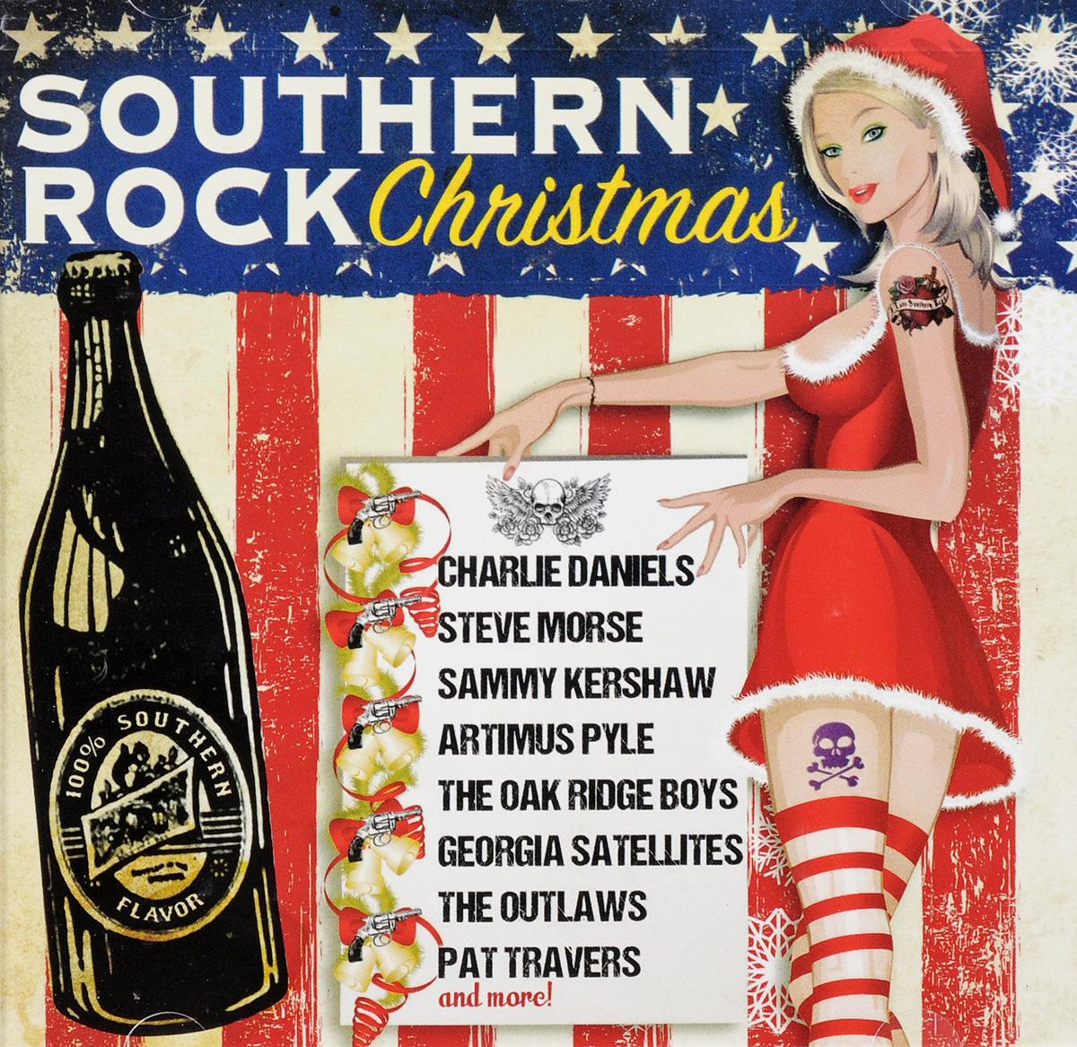 Southern Rock Christmas cleopatra
