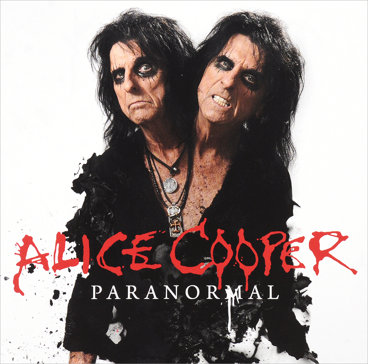 Элис Купер Alice Cooper. Paranormal (Tour Edition) элис купер alice cooper theatre of death live at hammersmith 2009 cd dvd