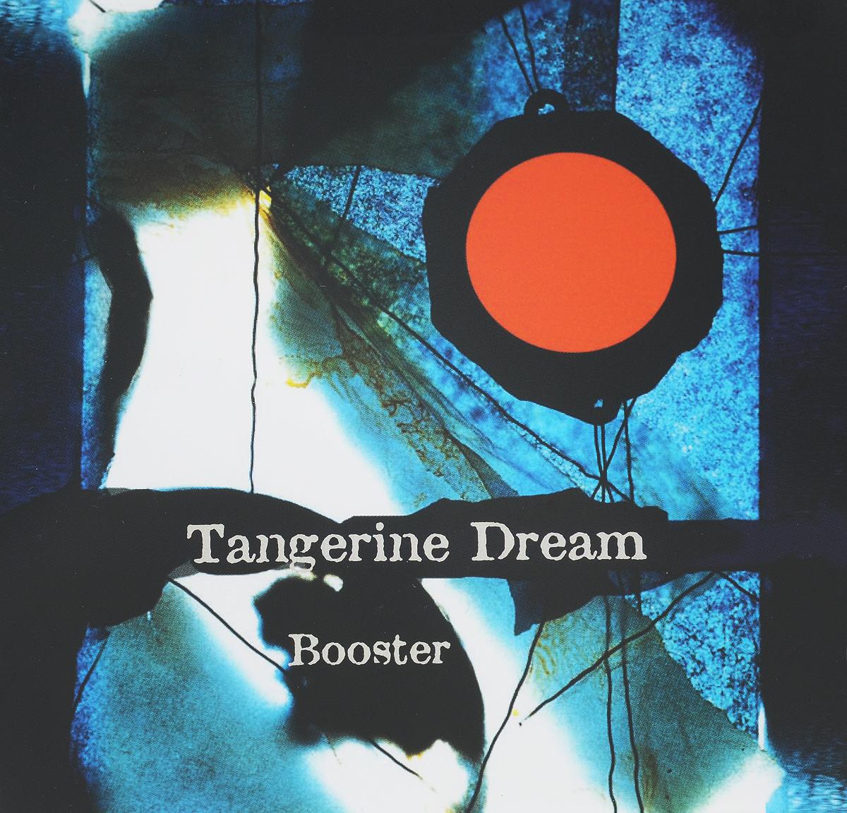 Tangerine Dream. Booster (2 CD)