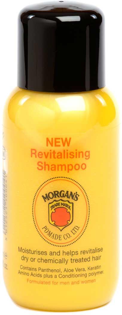 Morgans Восстанавливающий шампунь с кератином, 250 мл. M053M053Профессиональный шампунь для поврежденных и сухих волос. Содержит пантенол, алоэ, кератин, аминокислоты, кондиционирующие полимеры. Придаст вашим волосам блеск, жизненную силу, послужит прекрасным увлажняющим и востанавливащим средством.