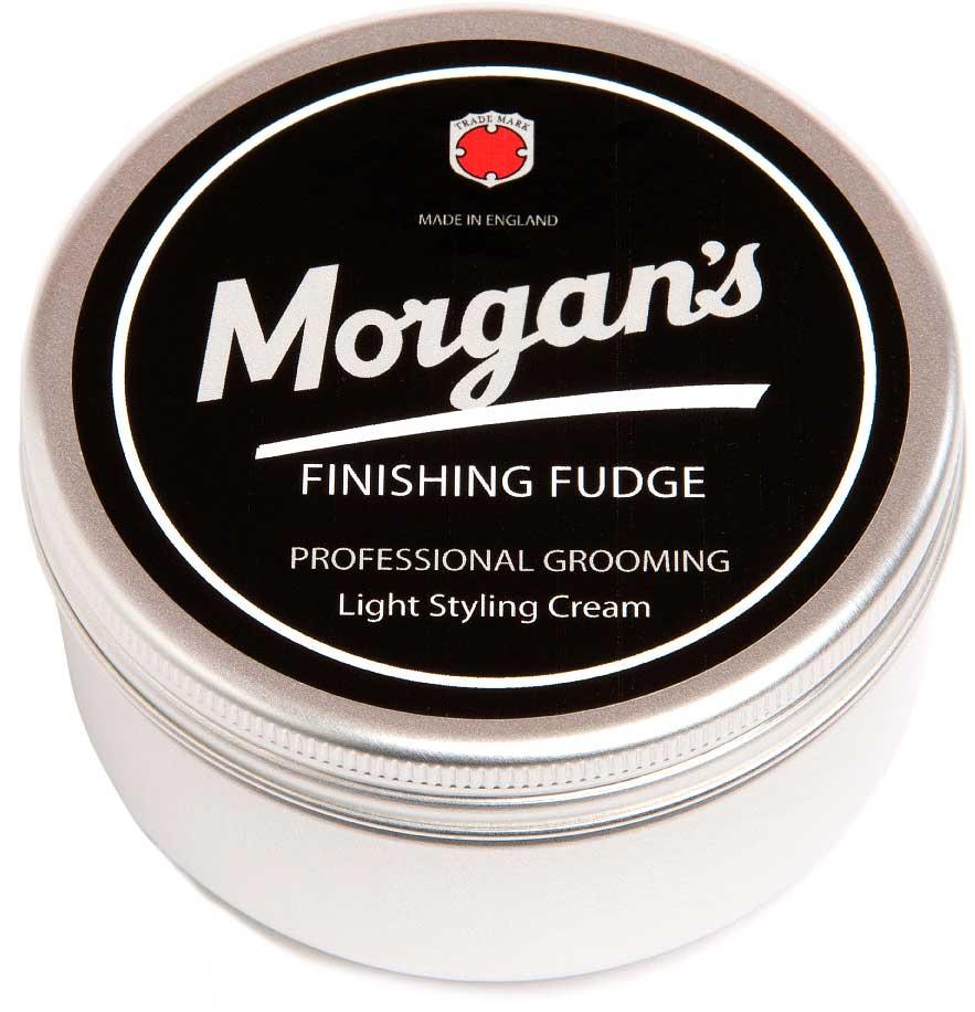 Morgans Легкий крем для укладки волос, 100 мл. M018M018Легкий крем для фиксации средних и длинных волос, а так же кудрей. Поможет задать текстуру, messy эффект. Содержит натуральный пчелиный воск. Данная формула позволяет легко расчесывать волосы, если вы носите головной убор. Продукт легко смывается. Фиксация - легкая; Время - до 13 часов; Блеск - отсутствует (матовый); Тип волос - любой тип, особенно кудри и длинные волосы; Длина волос - средние, длинные.