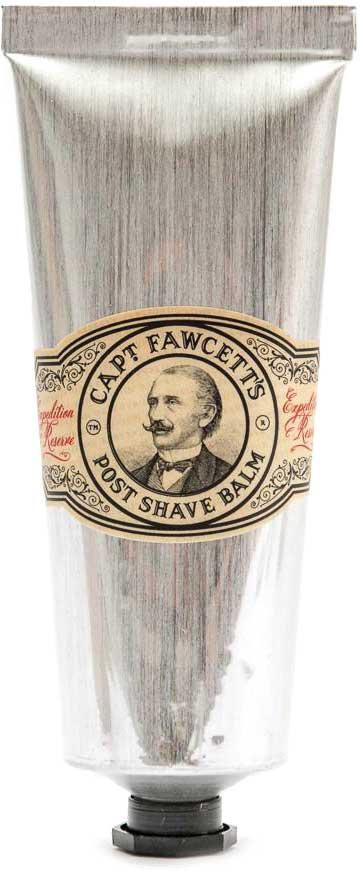 Captain FawcettБальзам после бритья, 125 мл.  CF515 Captain Fawcett
