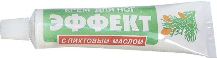 Свобода Крем для ног Эффект, с пихтовым маслом, 40 г эффект крем для ног с триклозаном 82г