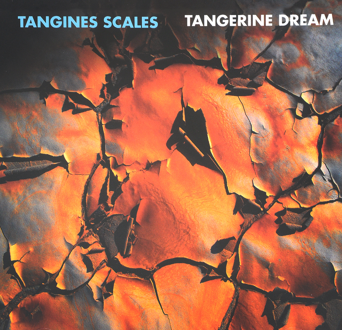 Tangerine Dream. Tangines Scales