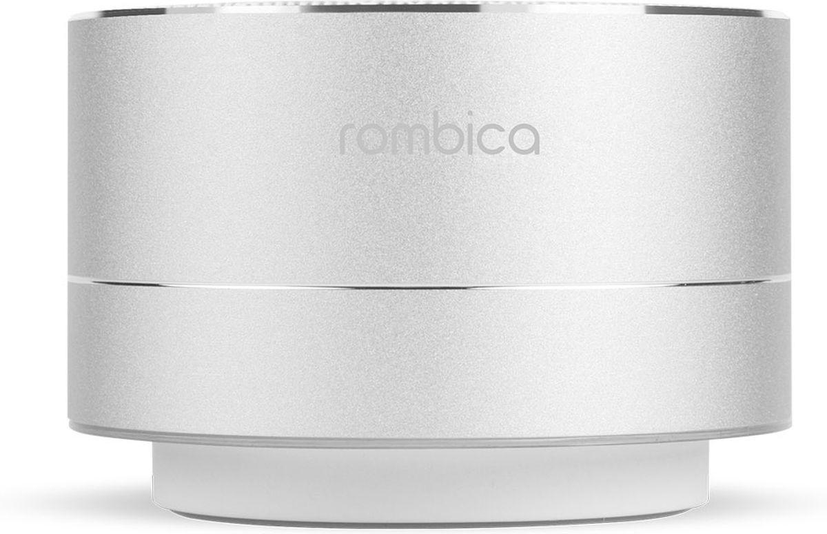 Rombica MySound BT-03 2C, Silver портативная акустическая системаSBT-00032