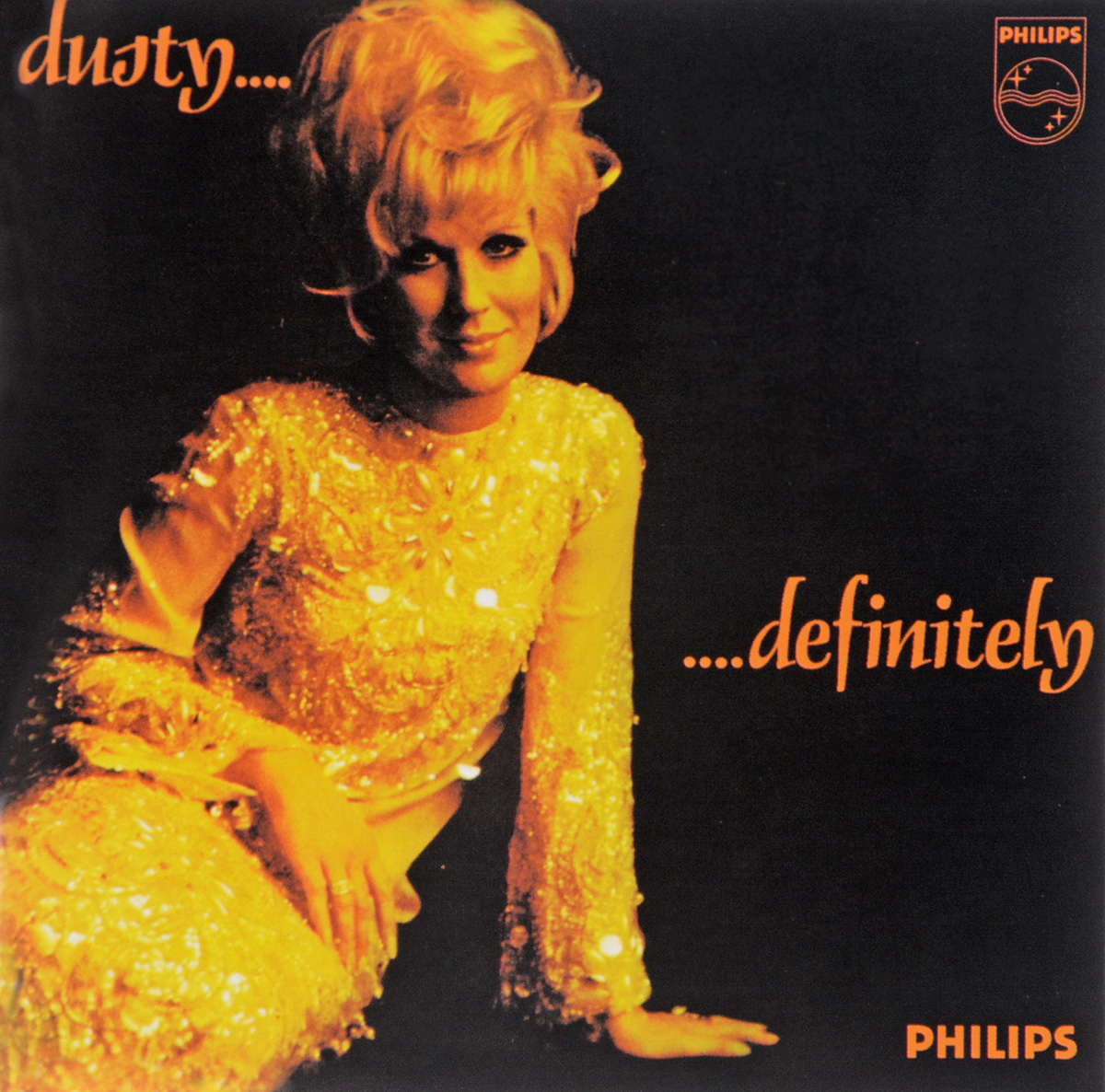 Dusty Springfield. Dusty Definitely худи springfield springfield sp014ewkle25