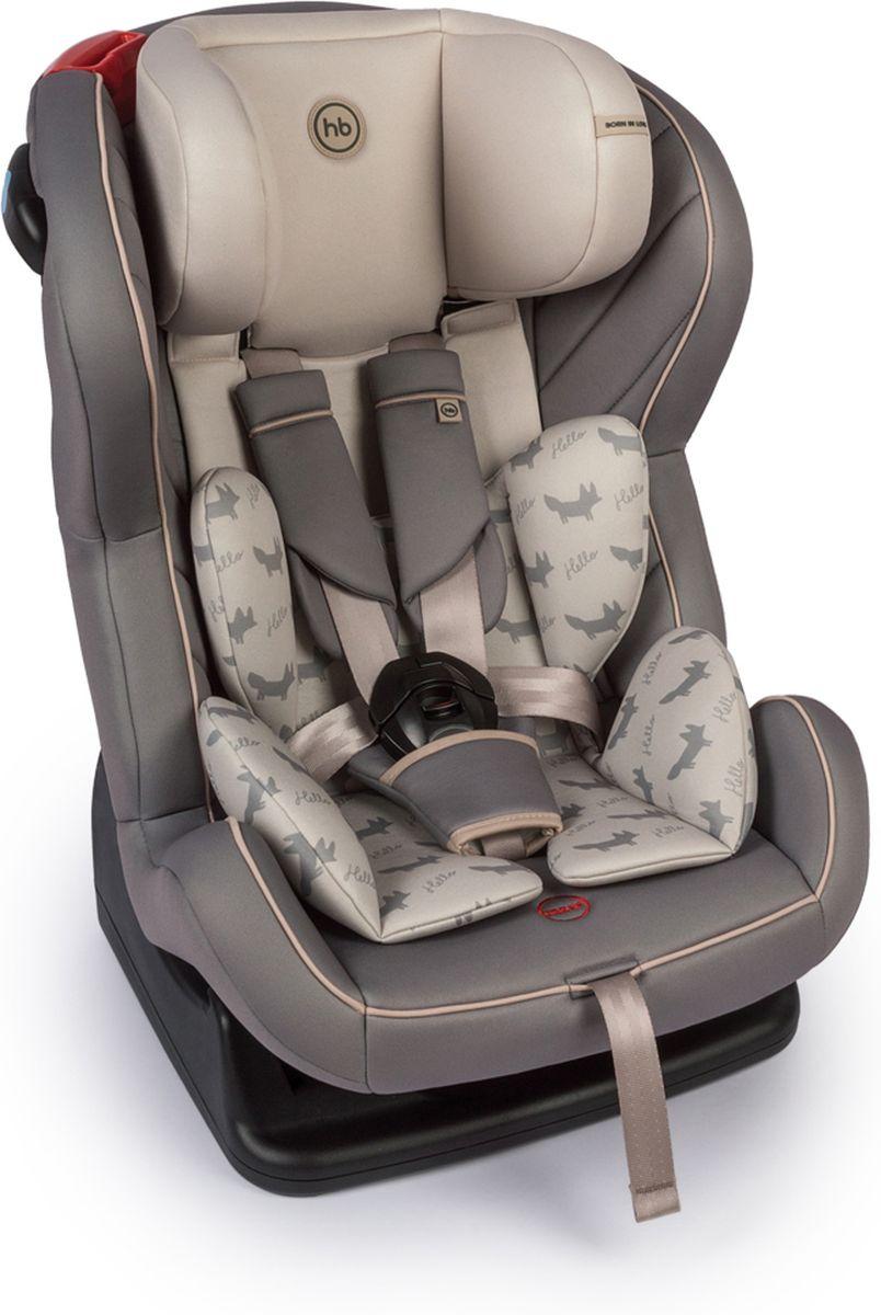 Happy Baby Автокресло Passenger V2 цвет серый4690624020834ХарактеристикиЗащита от боковых ударовСъемный чехолМягкий вкладыш-матрасикСОСТАВКаркас: пластик, металлТканые материалы: 100 % полиэстерИНСТРУКЦИЯ ПО УХОДУКаркас:периодически очищайте пластмассовые детали влажной тряпкой, без использования растворителей и сходных веществ. Держите металлические части изделия сухими, чтобы предотвратить образование ржавчины. Поддерживайте чистоту всех движущихся деталей, удаляя пыль и песок.Тканые материалы:сначала снимите ремни безопасности, а потом эластичные края чехла с кресла. Стирайте в холодной воде с использованием мягкого мыльного раствора. Не используйте отбеливатель, не гладьте при высокой температуре.Ремни безопасности и пластиковые части могут быть очищены при помощи мягкого моющего средства и воды. Убедитесь в том, что мыло не попало в замок и регулятор. Не используйте для чистки ремней безопасности химические моющие средства и отбеливатели. Тщательно просушивайте кресло перед использованием.ОПИСАНИЕАвтокресло PASSENGER V2 – это обновленная версия популярной на протяжении последних лет модели PASSENGER. Сохраняя лучшие качества своего предшественника, новая модель обрела множество новых преимуществ. Теперь автокресло поддерживает 3 весовые группы, увеличив максимальный допустимый вес ребёнка до 25 килограмм. Поездка стала еще комфортнее благодаря 15 положениям высоты подголовника и 4 положениям наклона автокресла. PASSENGER V2 отлично впишется в интерьер салона вашего автомобиля, имеет мягкий вкладыш для самых маленьких путешественников, фиксатор натяжения ремня и съемный чехол для удаления загрязнений. Плавные, изящные линии автокресла PASSENGER V2 создадут для малыша идеальную форму, а вместительное сиденье подарит ему необыкновенный комфорт. Устанавливается лицом по ходу или против движения автомобиля, в зависимости от возраста и веса ребенка.