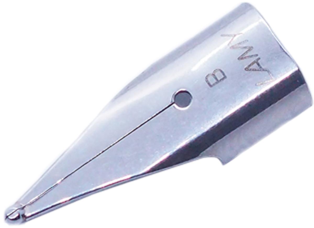 Lamy Перо толщина Z50 B1615055Сменное стальное перо для перьевых ручек Lamy.
