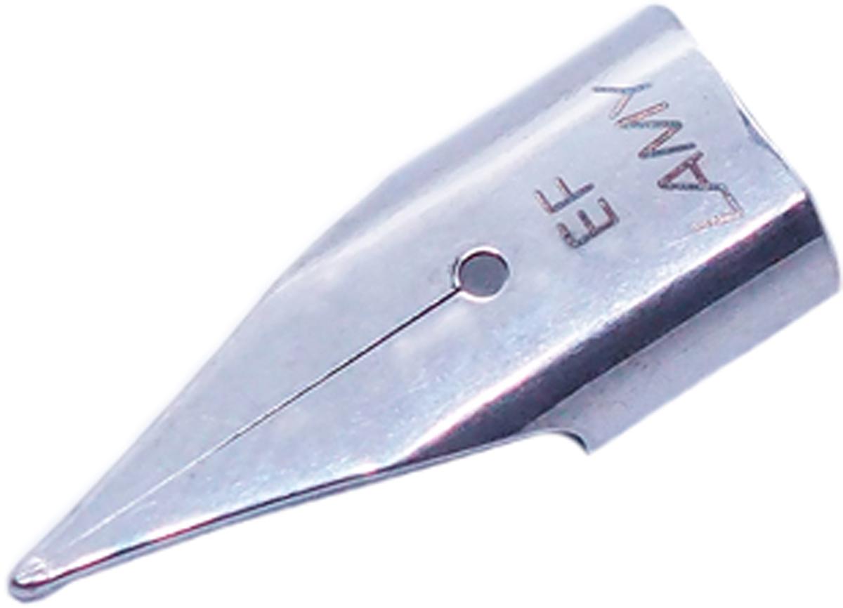 Lamy Перо толщина Z50 EF1621153Сменное стальное перо для перьевых ручек Lamy.