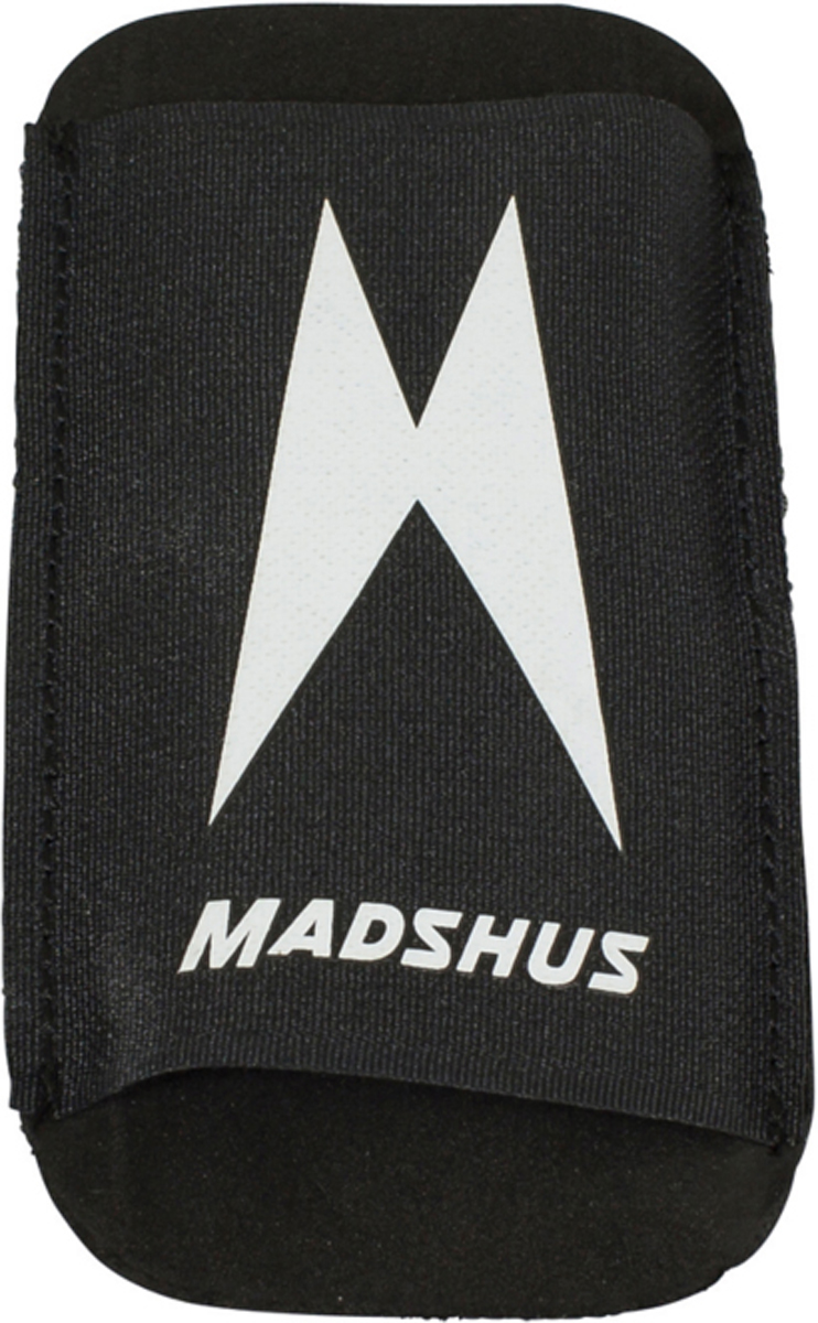 "Связки для беговых лыж Madshus ""Cross Country Ski Shieaves"", цвет: черный"