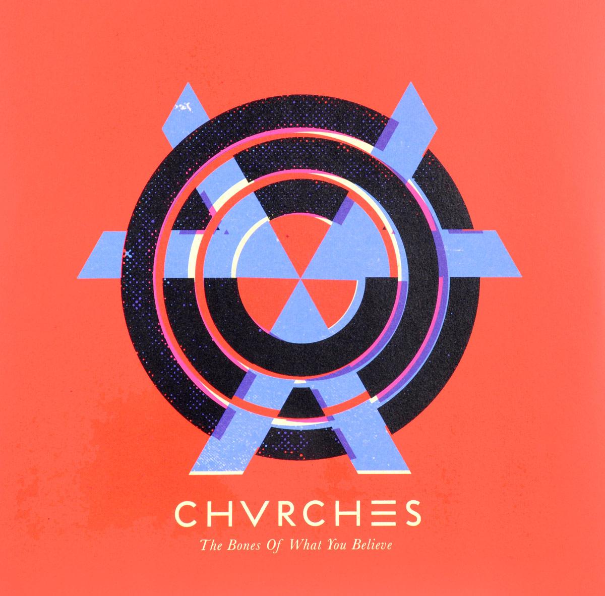 Chvrches Chvrches. Every Open Eye (LP) chvrches hamburg