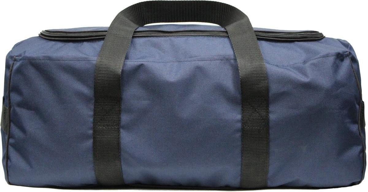 Сумка универсальная Tplus, цвет: синий, 27,5 л автогамак оксфорд черный tplus компакт t002245