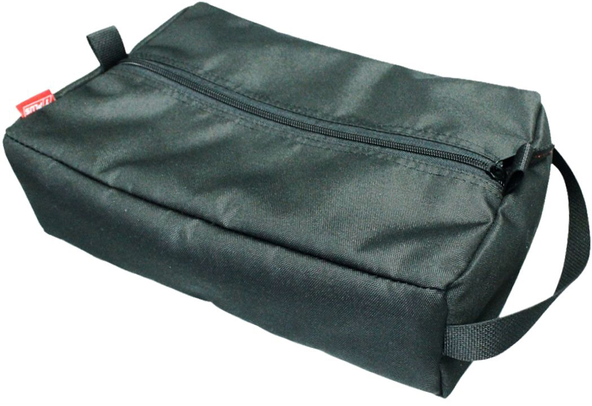 Сумка вещевая Tplus, цвет: черный, 7 л. T009602T009602Вещевая сумка не занимает много места. Оснащена ручкой для переноски. Имеет одно отделение, в которое легко помещаются небольшие инструменты, принадлежности для автомобиля, средства гигиены, зарядные устройства. Сумка изготовлена из износостойкой ткани.