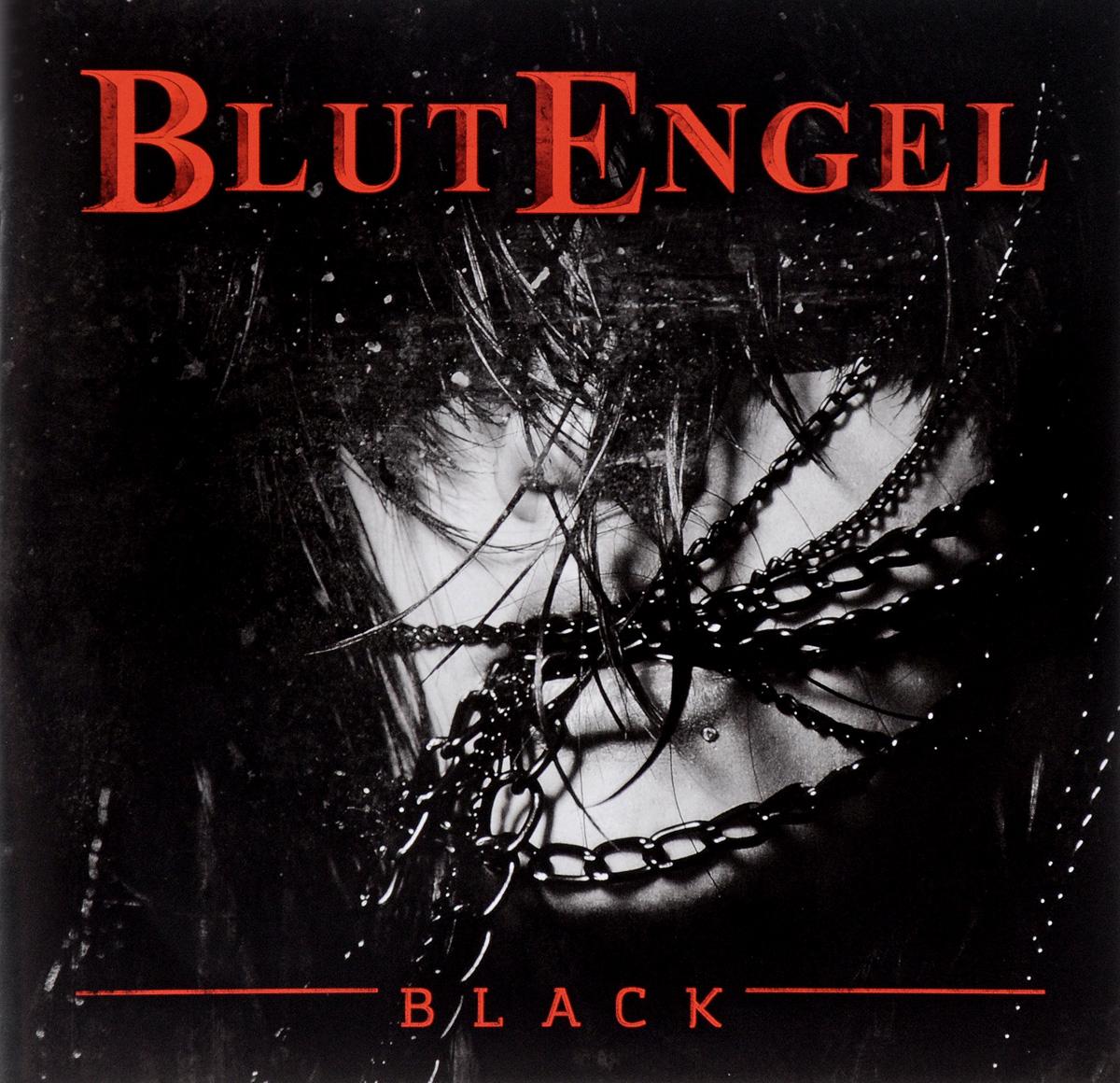 Blutengel. Black
