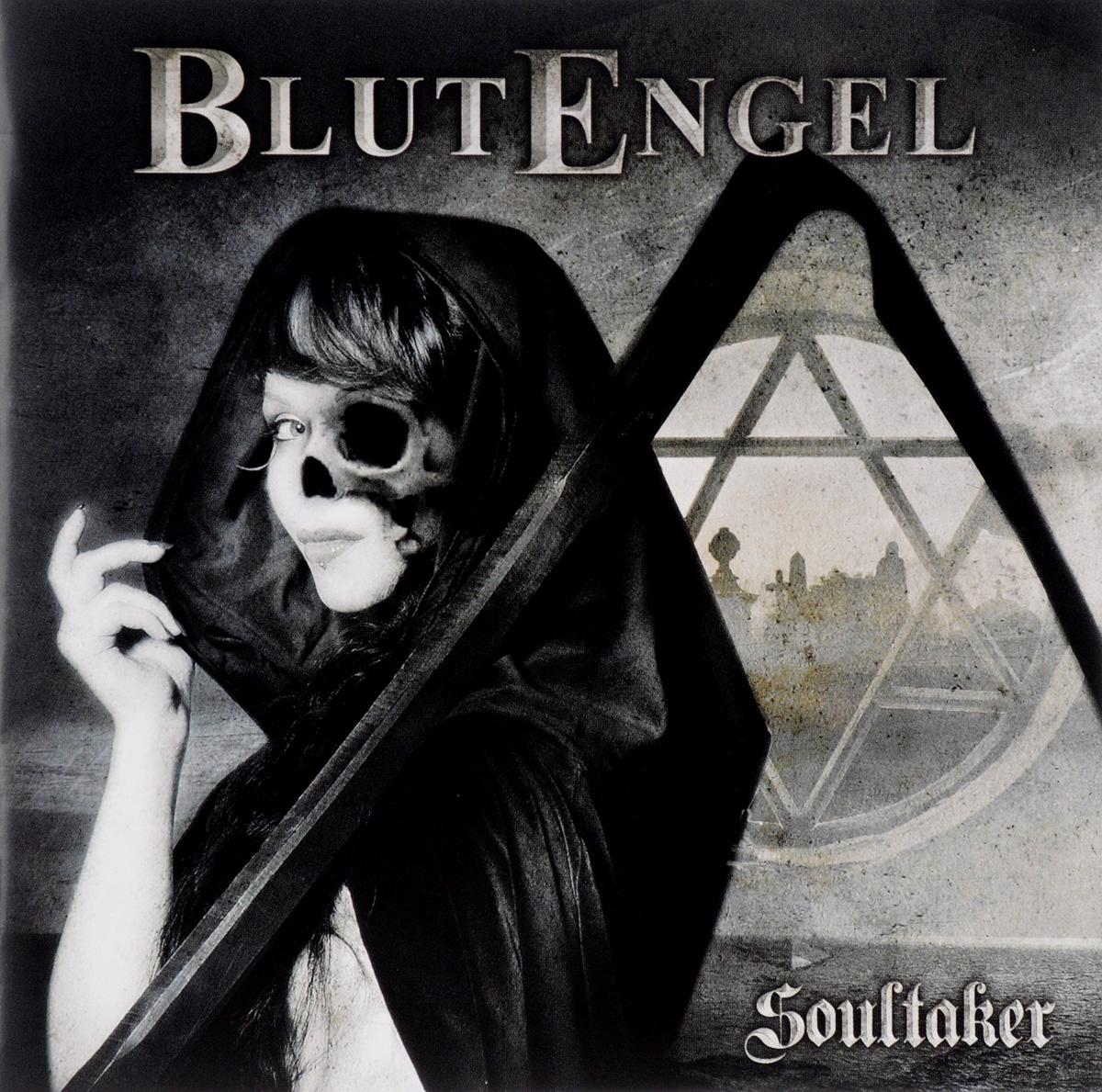 Blutengel. Soultaker