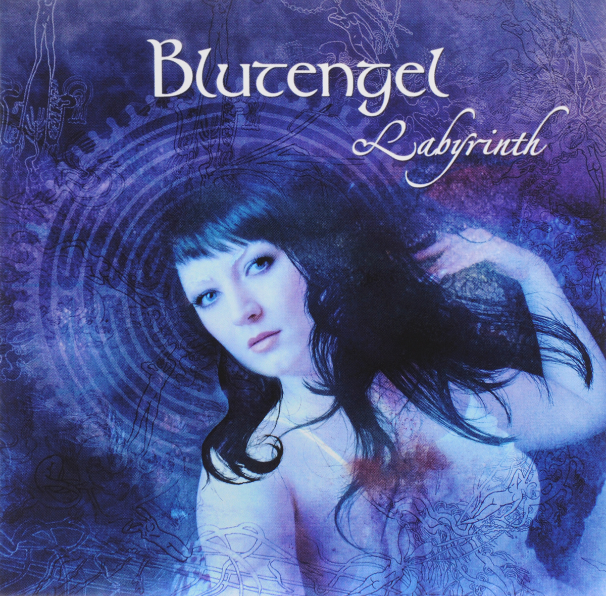 Blutengel. Labyrinth