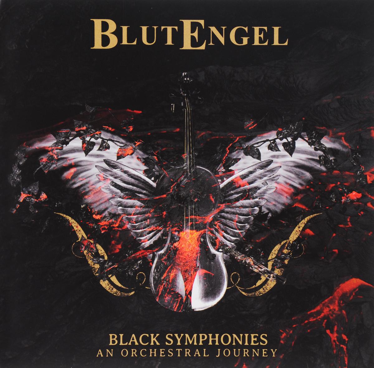 Blutengel Blutengel. Black Symphonies