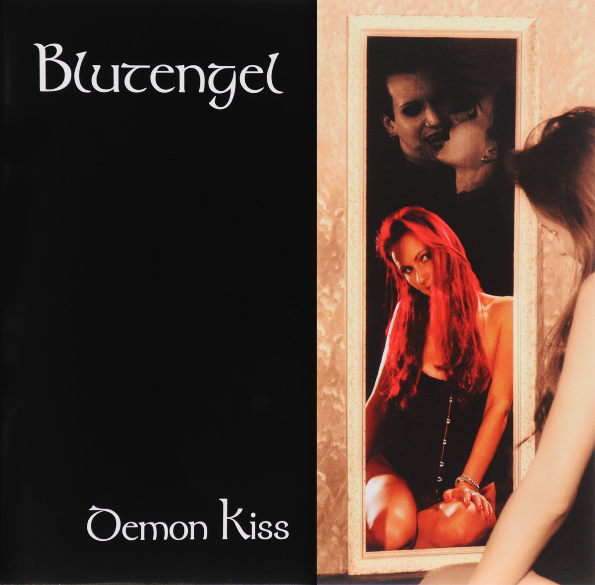Blutengel. Demon Kiss