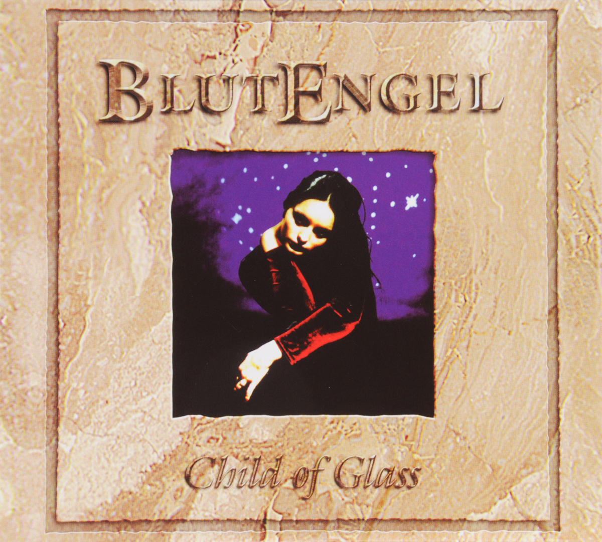 Blutengel. Child Of Glass