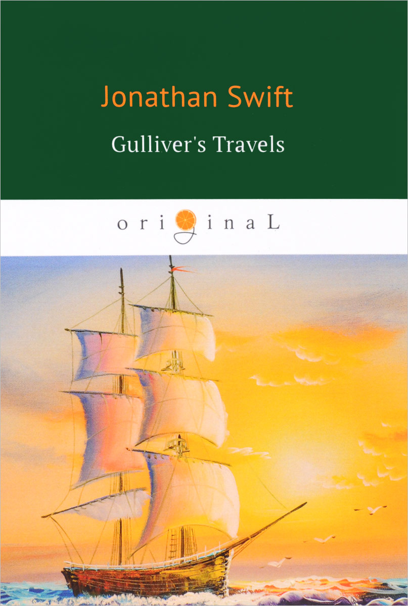 Jonathan Swift Gulliver's Travels ISBN: 978-5-521-05999-7 swift gulliver s travels norton critical editio ns cloth