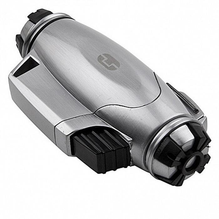 Брелок-зажигалка True Utility Firewire Turbojet Lighter zippo зажигалку в архангельске