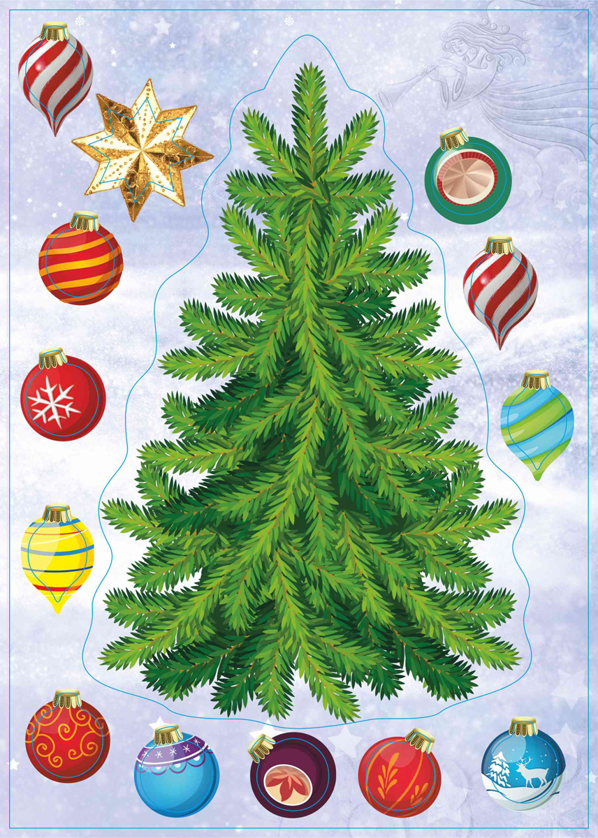 Магнит мягкий Стрекоза Елочка8600Такой красочный новогодний подарок- сувенир обязательно понравится деткам от 3 лет! Елочку можно прилепить на холодильник или на магнитную доску, и украшать! Каждый раз по-разному. Как здорово! В набор магнитов елочка входит: елочка и множество разноцветных елочных шаров и золотая звезда- для украшения зеленой красавицы. Этот набор замечательно дополнит набор Елочка и Снегурочка, Снеговичок, Дед Мороз .